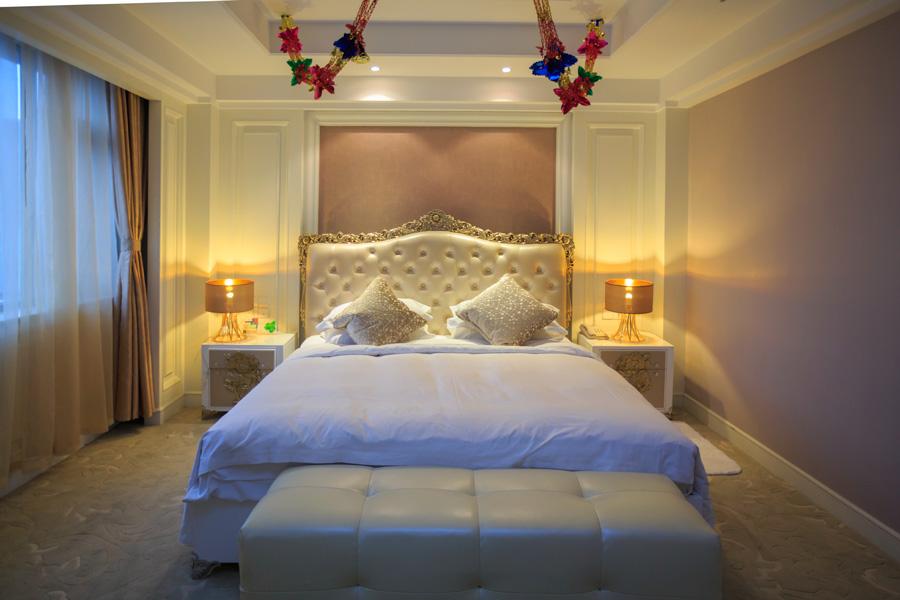 Sovrum Belysning ~ Interiörinspiration och idéer för hemdesign